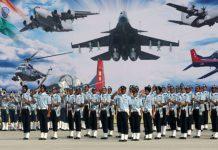 Airmen Recruitment